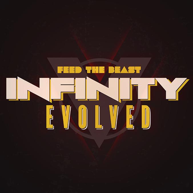 FTB Infinity Evolved 1.7modpack